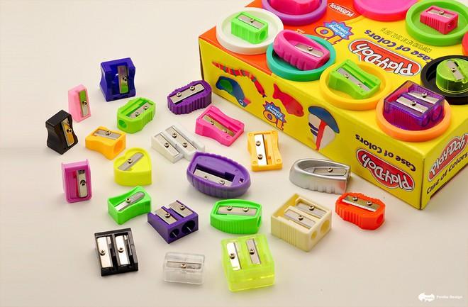 Những dụng cụ và đồ chơi chứa nhiều độc tố, cha mẹ tuyệt đối nên tránh mua cho trẻ sử dụng - Ảnh 3.