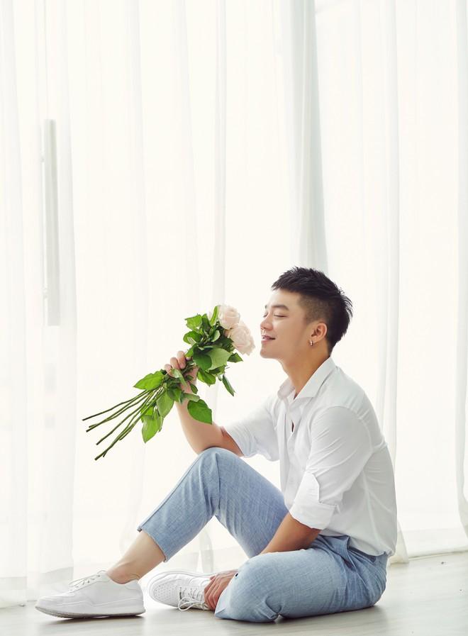 Ca sĩ Hồng Dương tung ca khúc mới Yêu để cưới - Ảnh 3.