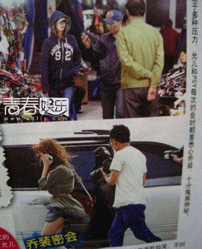 Đằng sau những tin đồn oái oăm nhất Kbiz: Song Hye Kyo làm gái bao, Son Ye Jin yêu đồng tính tay ba? - Ảnh 2.
