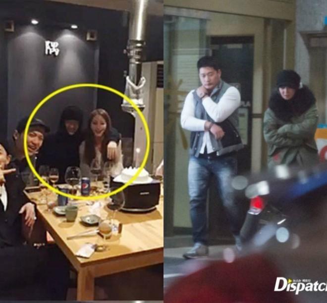 Đằng sau những tin đồn oái oăm nhất Kbiz: Song Hye Kyo làm gái bao, Son Ye Jin yêu đồng tính tay ba? - Ảnh 9.