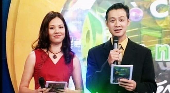 BTV Diễm Quỳnh ngày ấy - bây giờ - Ảnh 2.