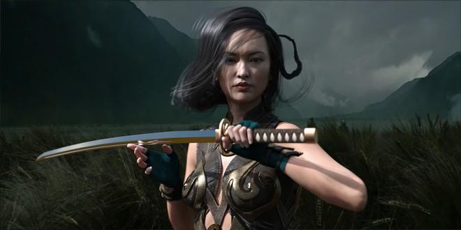 10 nữ chiến binh xuất sắc nhất mọi thời đại: Người thứ 5 là huyền thoại tại Nhật Bản - Ảnh 6.