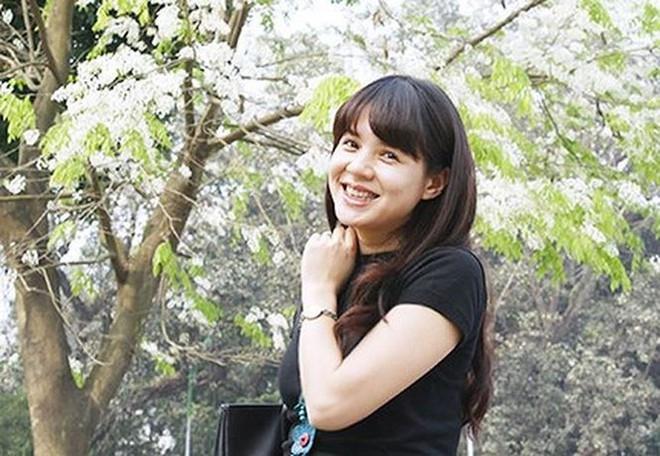 BTV Diễm Quỳnh ngày ấy - bây giờ - Ảnh 5.