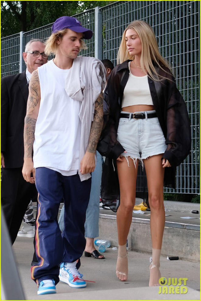 Sở hữu 6 ngàn tỷ và đắp đồ hiệu lên người, thế mà Justin Bieber trông vẫn kém sang đến lạ! - Ảnh 5.