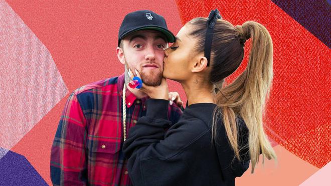 Mac Miller - bạn trai cũ Ariana Grande đột ngột qua đời ở tuổi 26, nghi vấn do lạm dụng chất kích thích - Ảnh 3.