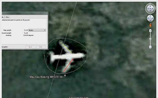 Một người Gia Lai tự nhận biết chính xác vị trí máy bay MH370 rơi: Chủ tịch tỉnh yêu cầu làm rõ