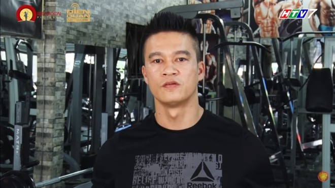 Cụ ông 62 tuổi khiến MC Quyền Linh phát ngượng, Ốc Thanh Vân suýt khóc - Ảnh 7.