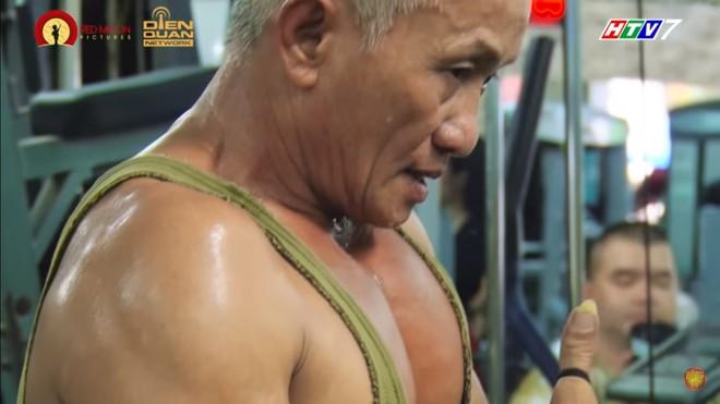 Cụ ông 62 tuổi khiến MC Quyền Linh phát ngượng, Ốc Thanh Vân suýt khóc - Ảnh 5.