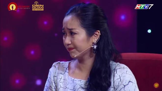 Cụ ông 62 tuổi khiến MC Quyền Linh phát ngượng, Ốc Thanh Vân suýt khóc - Ảnh 9.