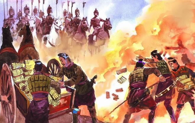6 sự thật lịch sử ít người biết: Có 'tội ác nghìn năm' của Tần Thủy Hoàng! - ảnh 2