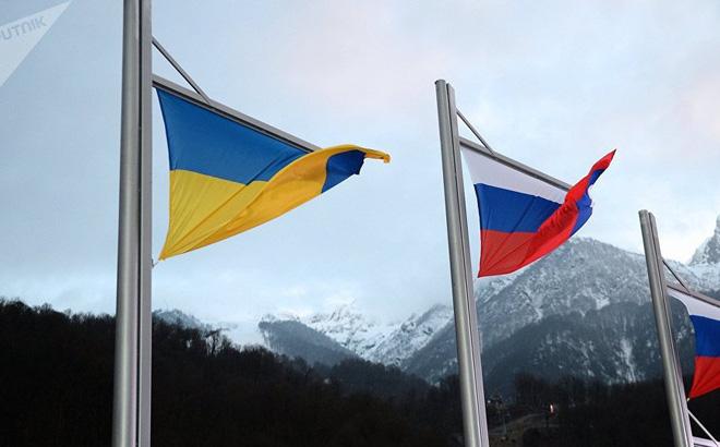 Đối đầu chính trị, Nga vẫn là nước rót nhiều tiền nhất vào Ukraine
