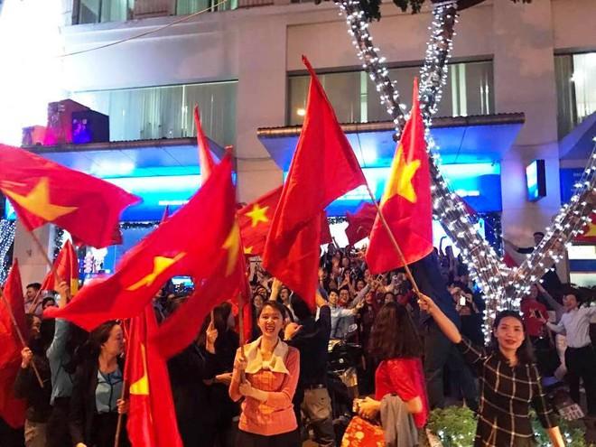 U23 Việt Nam chiến thắng, khách hàng của NCB nhận thưởng khủng - Ảnh 1.