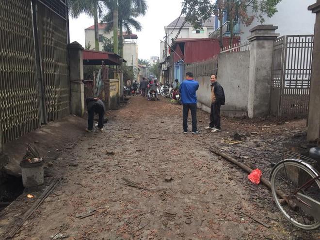 Danh tính các nạn nhân thương vong trong vụ nổ lớn ở Bắc Ninh - Ảnh 1.