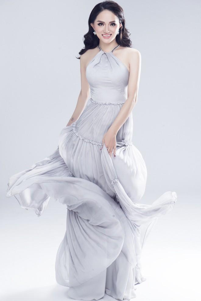 Hương Giang Idol đi thi hoa hậu: Mọi người hơi mù quáng khi ủng hộ tôi  - Ảnh 2.