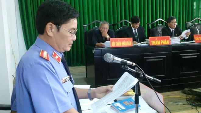 Bắn súng 16 người thương vong ở Đắk Nông: Chủ công ty chối tội - Ảnh 1.