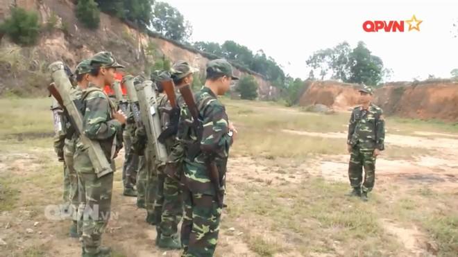 Việt Nam đã trang bị súng phóng lựu nhiệt áp RPO-A Shmel: Hỏa thần tối tân của Nga - Ảnh 1.
