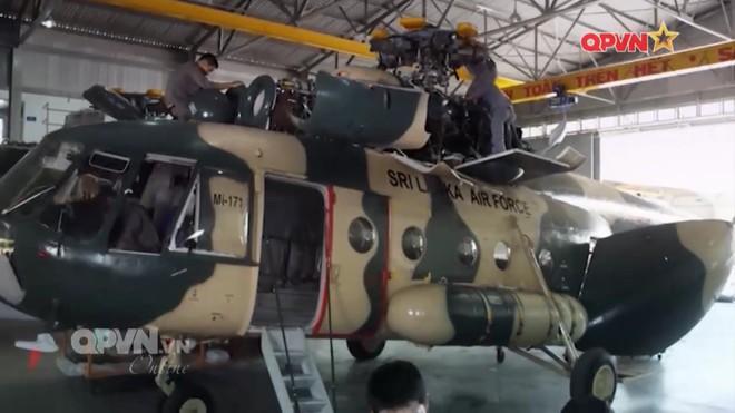 Duy nhất Việt Nam được Nga cấp chứng chỉ đặc biệt quan trọng về trực thăng Mi - Ảnh 1.