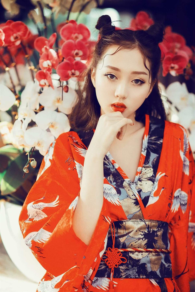 Vẻ đẹp vừa lôi cuốn vừa trong sáng của những hot girl vùng nắng gió Đắk Lắk - Ảnh 12.