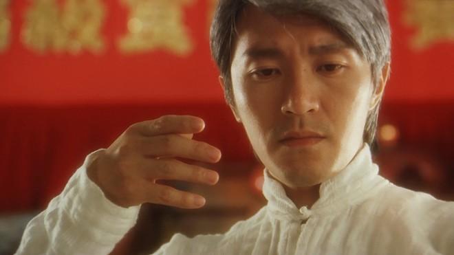 Châu Tinh trì thất bại, cậy nhờ vợ ông trùm xã hội đen và cái kết đầy bất ngờ - Ảnh 4.