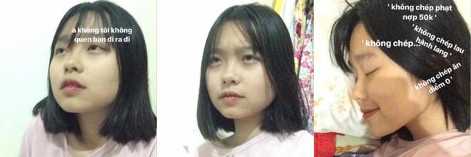 Nổi tiếng vì bộ ảnh quá nhạt, cô gái 16 tuổi bị tấn công điên đảo trên trang cá nhân - Ảnh 3.