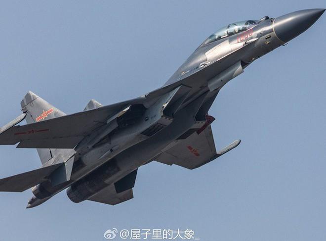 Trung Quốc biên chế hàng loạt hàng nhái Su-30 của Nga - ảnh 9