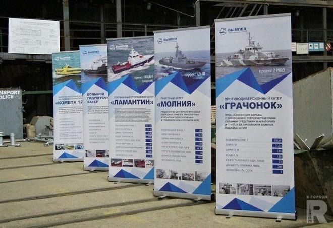 Đây là cấu hình 4 tàu tên lửa Molniya tiếp theo của HQVN: Bầy sói biển tàng hình? - Ảnh 3.