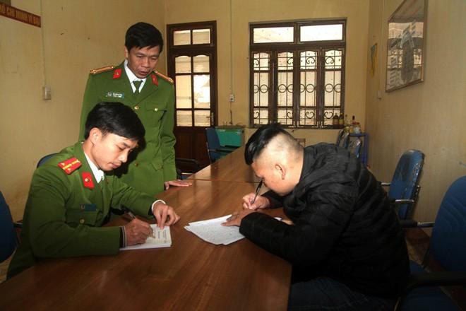 5 công nhân bị ô tô đâm tử vong ở Hà Giang mới làm việc được khoảng 10 ngày - Ảnh 1.