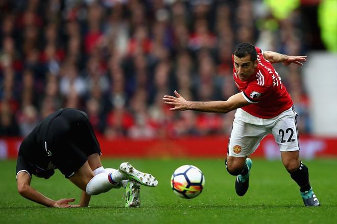 Với Rashford, niềm tin Mourinho đặt vào có mù quáng? - Ảnh 4.