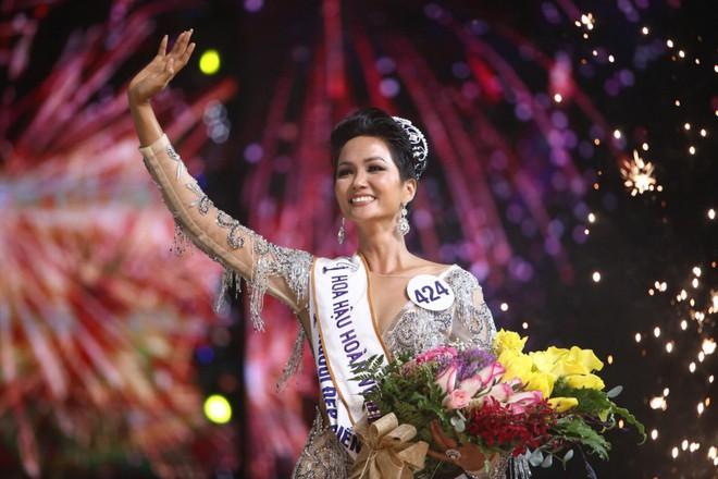 Hoa hậu Đại dương gửi thư tới HHen Niê, bày tỏ những nỗi đau chôn giấu - Ảnh 1.