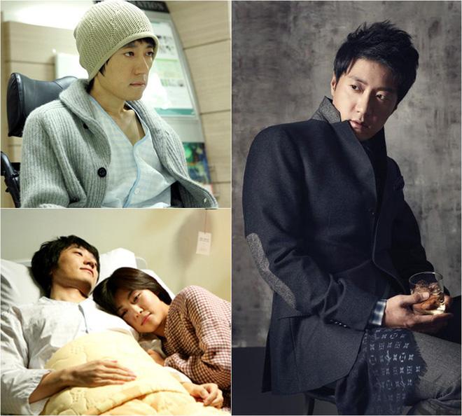 Để có phim ấn tượng, nhiều diễn viên Hàn hy sinh khủng khiếp đến mức này! - Ảnh 6.