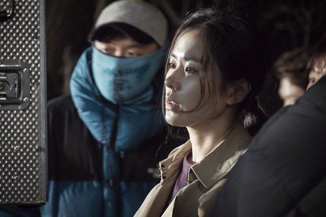 Để có phim ấn tượng, nhiều diễn viên Hàn hy sinh khủng khiếp đến mức này! - Ảnh 7.