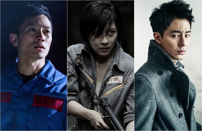 Để có phim ấn tượng, nhiều diễn viên Hàn hy sinh khủng khiếp đến mức này! - Ảnh 8.