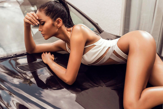 H'Hen Niê đăng quang Hoa hậu, xuất hiện nhiều bình luận tiêu cực, chê bai giống đàn ông 6