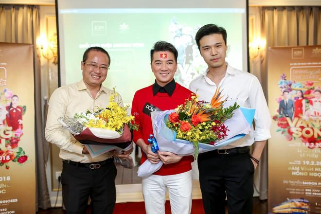 Sự kiện vỡ trận vì Mr Đàm nổi loạn, đòi xem U23 trên du thuyền triệu đô - Ảnh 5.