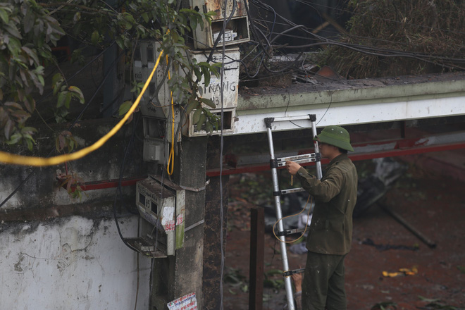 Vụ nổ ở Bắc Ninh: Sáng nay, công binh đã thu gom hơn 1 tấn đạn - Ảnh 12.