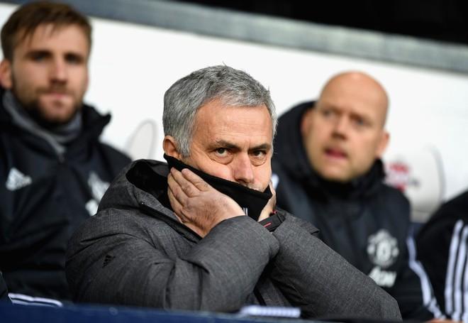 Mạt sát Paul Scholes, Mourinho đâm nhát dao vào sâu thẳm trái tim Man United - Ảnh 4.