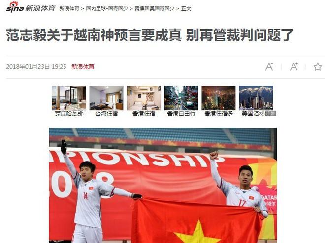 Chồng sao Hong Kong và lời tiên đoán gây sốc về bóng đá Việt 5 năm trước - Ảnh 1.