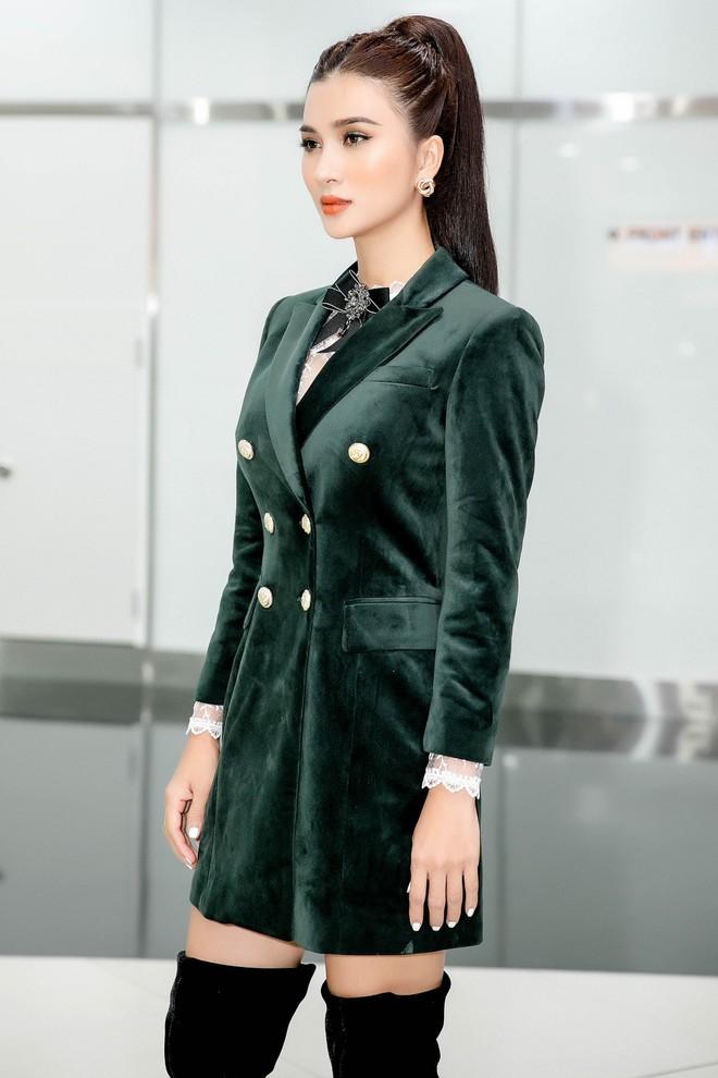 Nam tài tử Jo Han Sun thích thú khi được Kim Tuyến tặng quà độc lạ - Ảnh 2.
