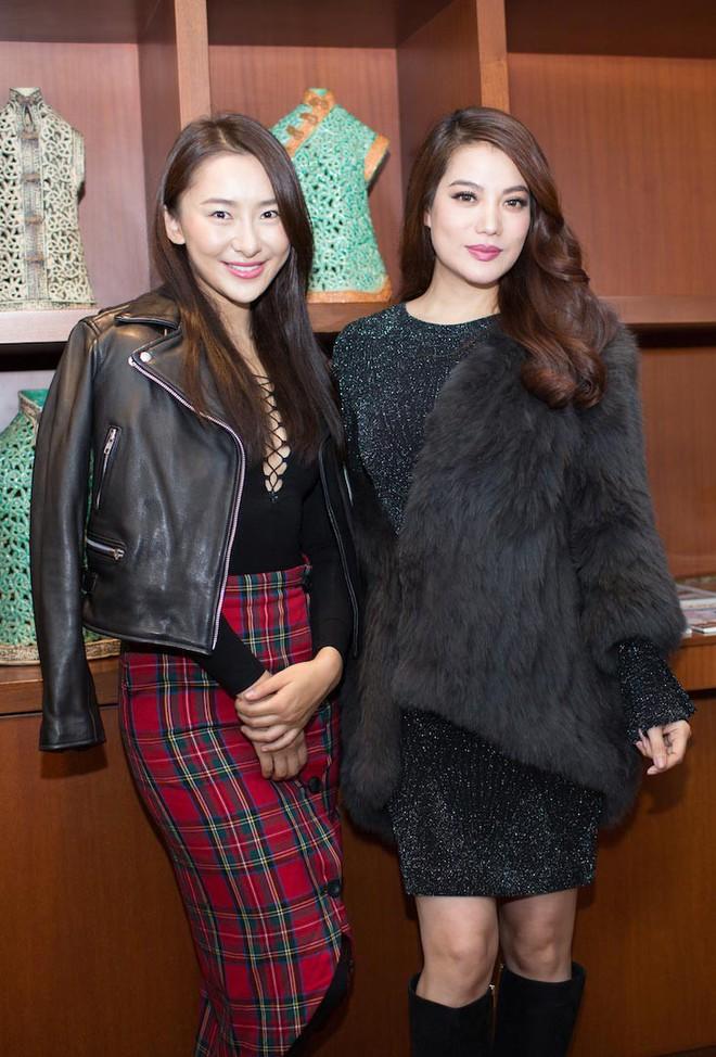 Trương Ngọc Ánh đóng phim cùng dàn sao đình đám quốc tế - Ảnh 4.