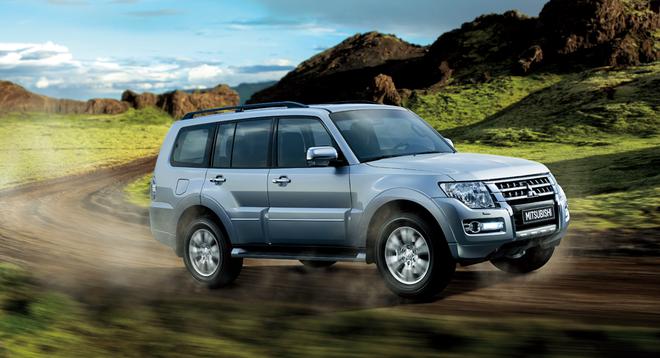 Vừa đầu năm, Mitsubishi đã giảm giá 164 triệu đồng cho mẫu xe hơi này - Ảnh 1.
