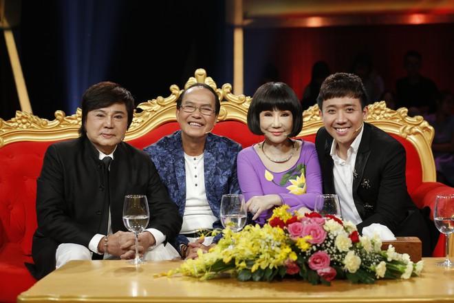 NSƯT Thanh Điền: Chuyên trị vai phản diện nên tôi thường xuyên bị khán giả chửi - Ảnh 2.