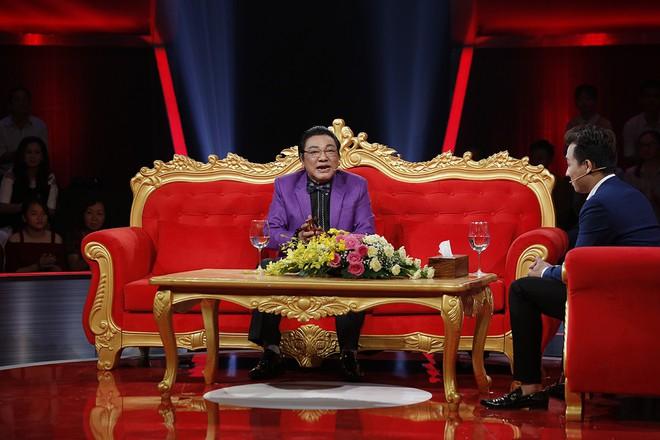 Phú Quý: Kỳ nữ Kim Cương cho người xuống tận bến xe miền Tây để mời tôi đến nhà riêng - ảnh 3