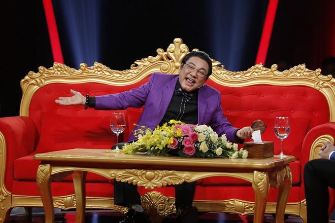 Phú Quý: Kỳ nữ Kim Cương cho người xuống tận bến xe miền Tây để mời tôi đến nhà riêng - ảnh 1