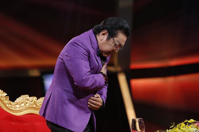 Phú Quý: Kỳ nữ Kim Cương cho người xuống tận bến xe miền Tây để mời tôi đến nhà riêng - ảnh 2