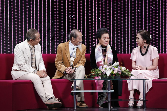 Diễn viên phim Đất Phương Nam: Tôi và Thanh Dậu yêu nhau được 56 năm rồi! - Ảnh 3.