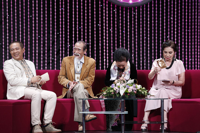 Diễn viên phim Đất Phương Nam: Tôi và Thanh Dậu yêu nhau được 56 năm rồi! - Ảnh 2.