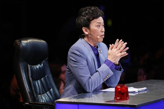 Hoài Linh nói thẳng trên sóng truyền hình: Vắng Xuân Bắc, chương trình vẫn đủ đầy - Ảnh 1.