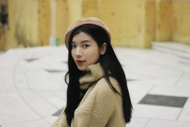 Đồng Ánh Quỳnh trở thành nàng thơ mới của Hồ Trung Dũng - Ảnh 2.