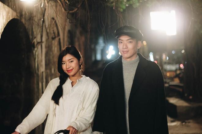 Đồng Ánh Quỳnh trở thành nàng thơ mới của Hồ Trung Dũng - Ảnh 3.