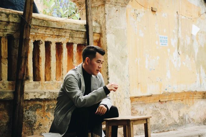 Đồng Ánh Quỳnh trở thành nàng thơ mới của Hồ Trung Dũng - Ảnh 7.